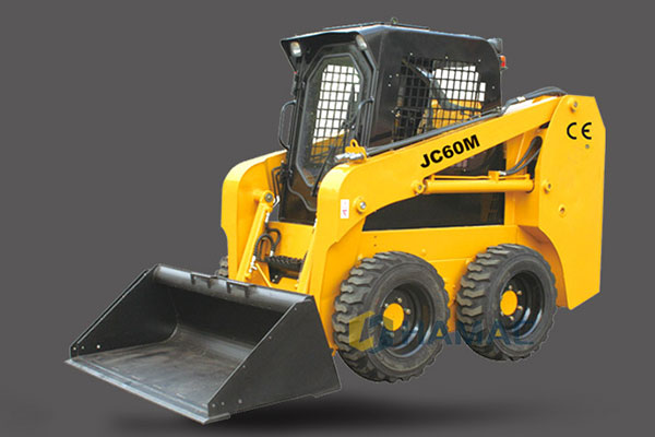 M series Wheeled Skid Steer Loader